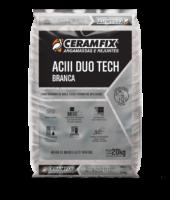 ACIII Duo Tech Branca