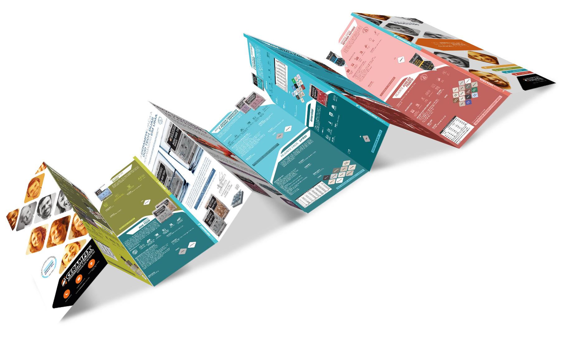 Folder Produtos