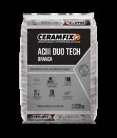 ACIII Duo Tech White