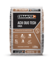 ACIII Duo Tech Cinza