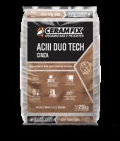 ACIII Duo Tech Cinza