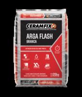 Arga Flash White