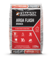Arga Flash Blanca Ceramfix