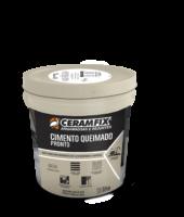 Cimento Queimado Pronto Ceramfix