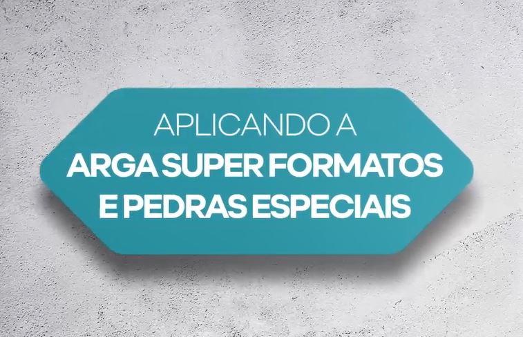 APLICACIÓN DE PASO A PASO ARGA SUPER FORMATOS